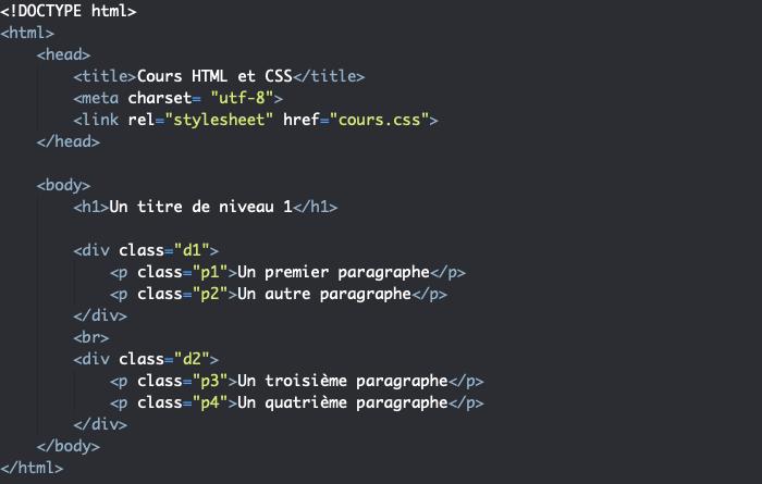 Des éléments enfants peuvent dépasser des parents à cause de width en CSS
