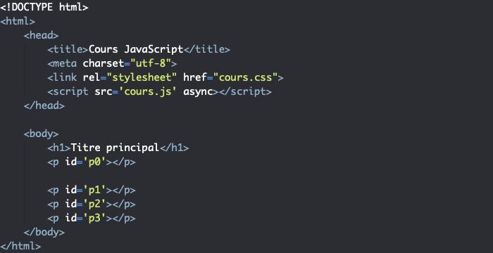 Présentation des drapeaux des expressions régulières en JavaScript