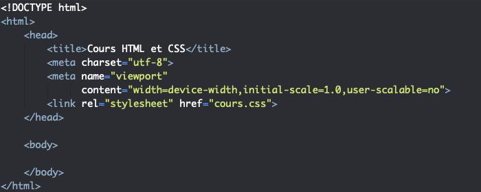 Exercice de création d'une page avec CSS grid et flexbox head HTML