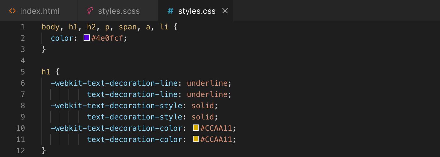 Exemple d'utilisation de la fonction random() de Sass - css